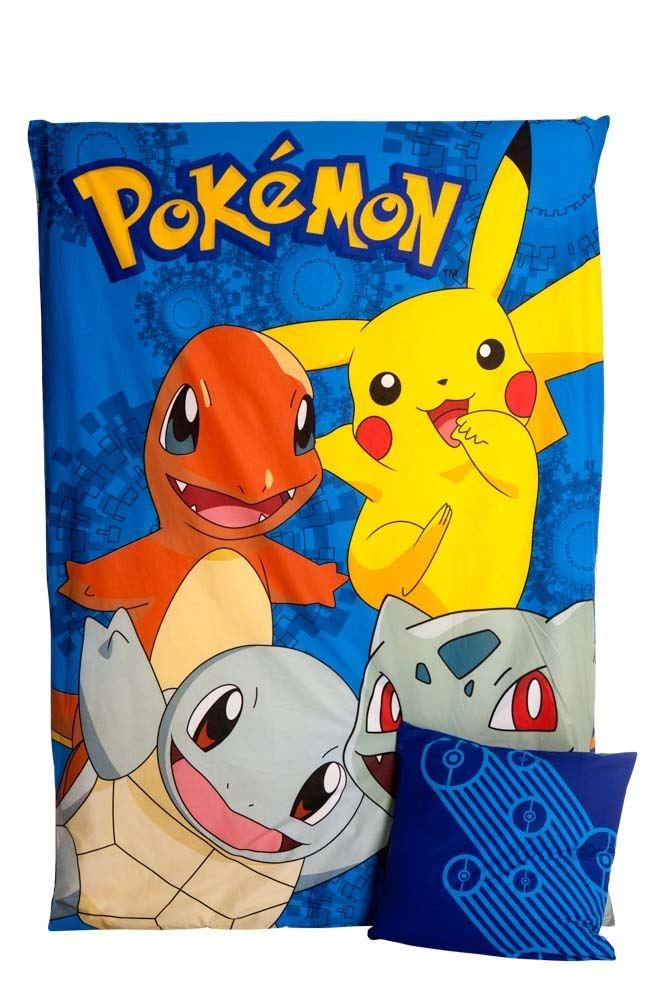 pokemon sengetøj Pokemon sengetøj   100% bomuld   140x200 cm pokemon sengetøj
