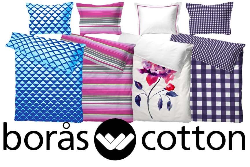 borås sengetøj Borås Cotton borås sengetøj